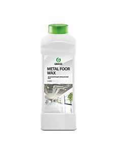 "Воск для пола GraSS ""Metal Floor Wax"", 1л."